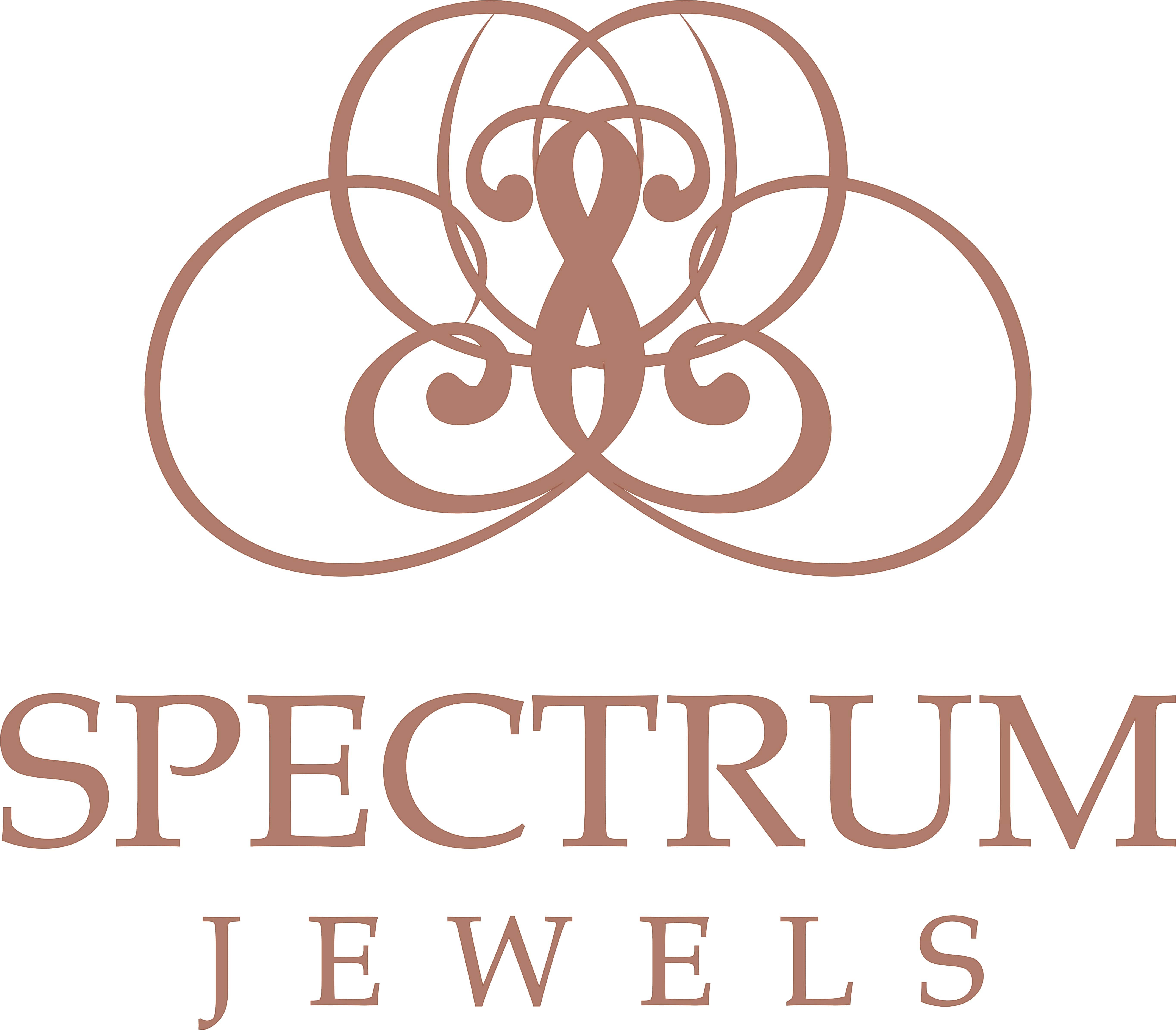Spectrum Jewels